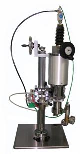 Оборудование для производства монтажной пены