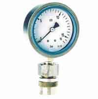 Измерительные приборы (для контроля качества)