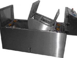 Оборудование для перемешивания компонентов PU