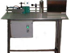 Принтер для печати даты на баллонах